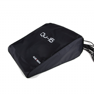 Allen & Heath Dust Cover for QU-16